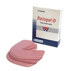 BAZOGAL® D