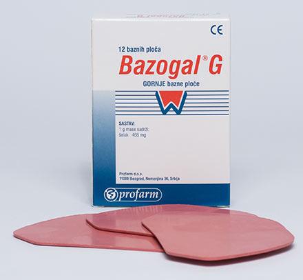 BAZOGAL® G
